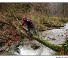 Preko potoka