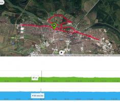 01.04.2017. - Šapice na Osječkom polumaratonu