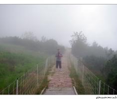 Magla svuda, magla oko nas...
