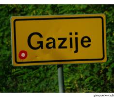 Gazije