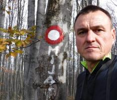 05.11.2017. - 96 šapa na izvoru Orljave