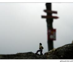 Mali planinar