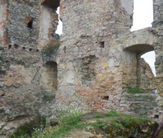 19.08.2015. - Slovačka sela, utvrda Divin, dvorac Viglaš [Valentin Žagar]