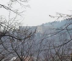 22.02.2015. - U okolici Orahovice [Ivan Lončarić]