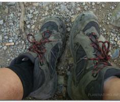 22.-24.06.2012. - Velebit