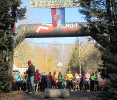 26.12.2016. - Božićni Krndija Trail